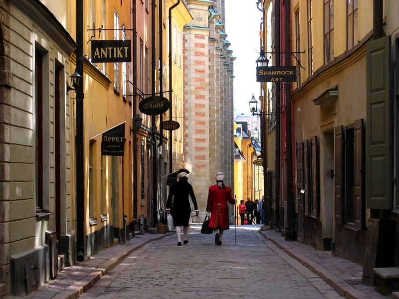 gamla stan